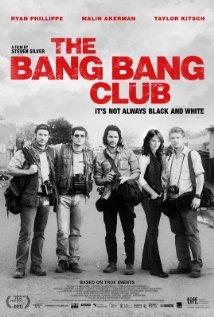 Locandina The Bang Bang Club  Streaming