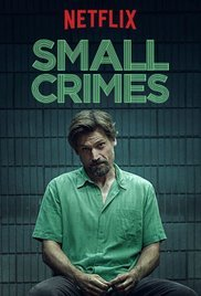 Locandina Small Crimes