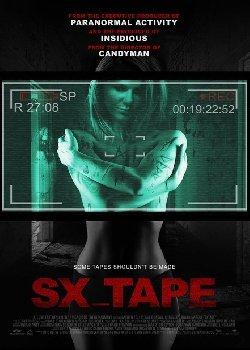 Locandina SX Tape