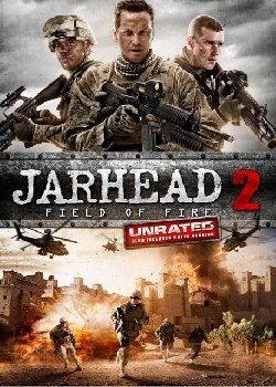 Locandina Jarhead 2: Field of Fire