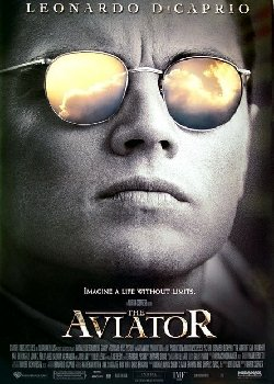 Locandina The Aviator