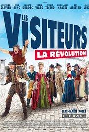 I visitatori 3 - Liberté, egalité, fraternité (2016)