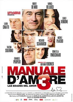 Locandina Manuale d'Amore 3  Streaming