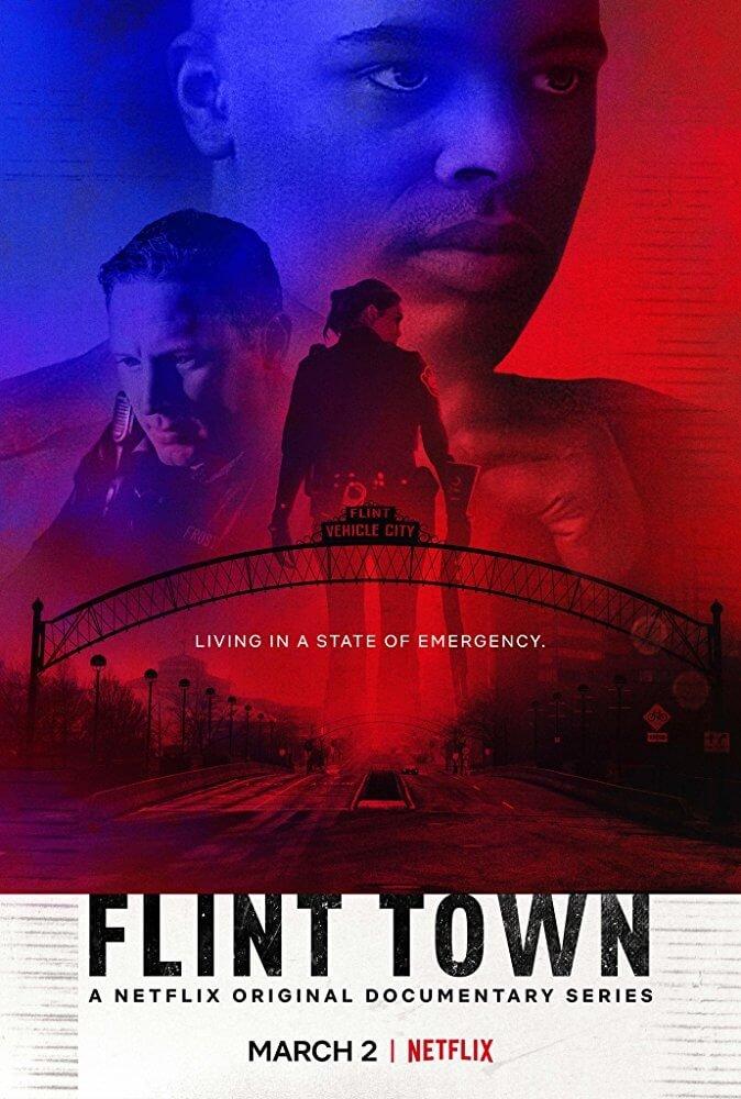 Locandina Flint Town