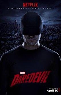 Locandina Daredevil  Streaming Serie TV