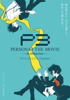 Persona 3 the Movie: #3 Falling Down (2015) Sub-ITA