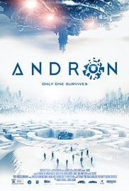 Locandina Andron  Streaming