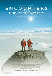 Locandina Encounters at the End of the World  Streaming