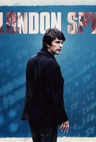 Locandina London Spy  Streaming Serie TV