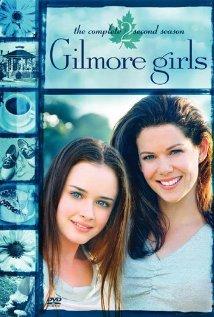 Una mamma per amica - Gilmore Girls