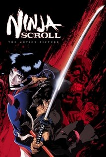 Locandina Ninja Scroll  Streaming