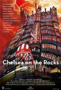 Locandina Chelsea on the Rocks  Streaming