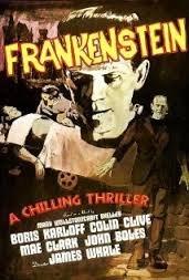 Frankenstein (1931) Streaming