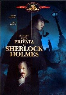 Locandina Vita privata di Sherlock Holmes  Streaming