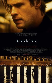 Locandina Blackhat  Streaming