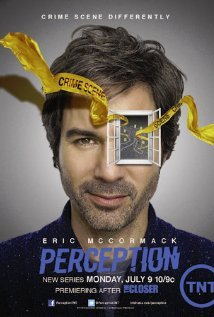 Perception (2012-) Streaming Serie TV