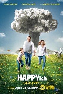Locandina Happyish  Streaming Serie TV