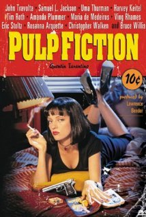 Pulp Fiction (1994) Streaming