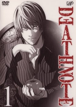 Death Note (2006) Streaming