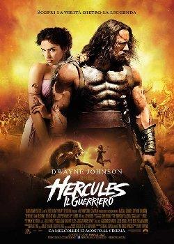 Locandina Hercules – Il Guerriero