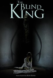 Locandina The Blind King
