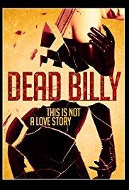 Locandina Dead Billy