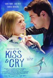 Locandina Kiss and Cry