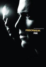 Locandina Prison Break