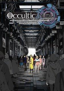 Locandina Occultic;Nine
