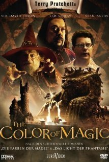 Locandina The Colour of Magic  Streaming