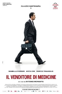 Il venditore di medicine Streaming