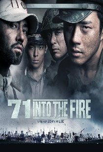 Locandina 71: Into The Fire  Streaming