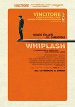 Locandina Whiplash  Streaming