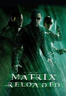 Locandina Matrix Reloaded  Streaming