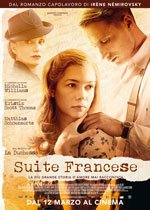 Locandina Suite francese  Streaming
