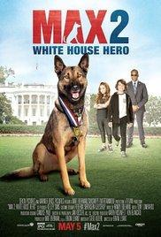 Locandina Max 2: Un Eroe alla Casa Bianca