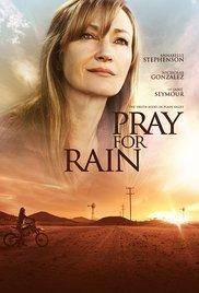 Locandina Prega Perchè Piova