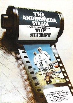 Locandina Andromeda