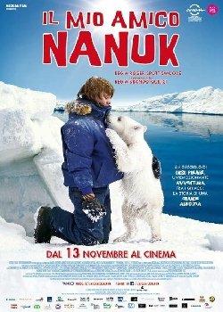 Locandina Il mio amico Nanuk  Streaming