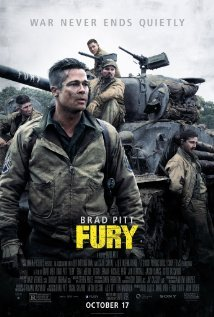 Locandina Fury  Streaming