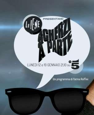 Le Iene Presentano Scherzi a Parte (2015) Streaming