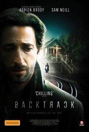 Locandina Backtrack