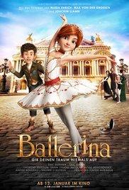 Locandina Ballerina