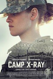 Locandina Camp X-Ray
