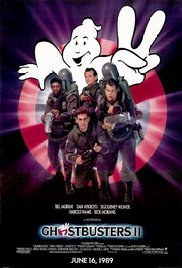 Locandina Ghostbusters  2    Streaming