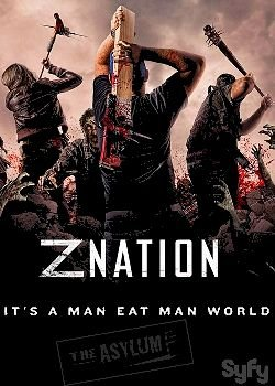 Locandina Z Nation  Streaming Serie TV