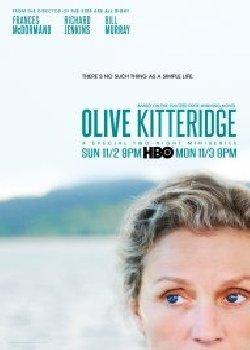 Locandina Olive Kitteridge