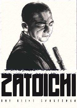 Locandina Zatōichi 座頭市