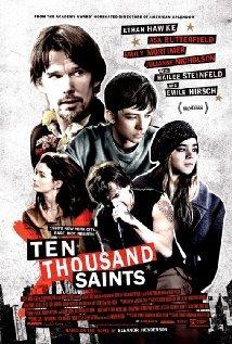 Ten Thousand Saints (2015) Sub-ITA