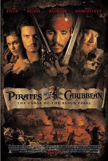Pirati dei caraibi - La maledizione della prima luna Streaming